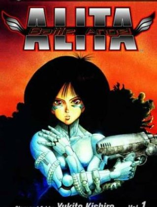 Dig Out Your Goth Gear, Alita: Battle Angel Opens Casting Call in Austin, Texas