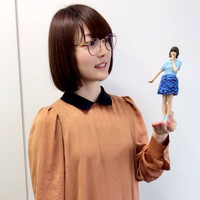 Tiny Kana Hanazawa Offered as Prize for Oddball Credit Card Promotion
