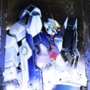 Arpeggio of Blue Steel's Ark Performance Develops Gundam Novel