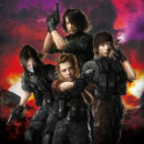 "L'Arc-en-Ciel Provides Theme Song for ""Resident Evil: The Final Chapter"" Japanese Dub Edition"