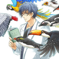 "Daisuke Ono and Others Lend Their Voices to ""Shiina-kun no Torikemo Hyakka"" Audio Drama"