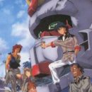 Right Stuf to Release Gundam 8th MS Team & Miller's Report, Gundam MS Igloo Anime on DVD/BD
