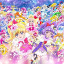 """PreCure"" Film Series Has Attracted 15 Million Moviegoers in 11 Years"