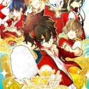 Love Kome TV Anime Turns Rice Crops Into Schoolboys