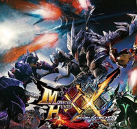 """Monster Hunter XX"" Clip Speeds Through Some of the New Features"