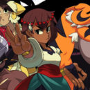 Studio Trigger to Animate Indivisible Game's Opening Sequence