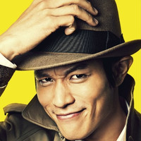 "Ryohei Suzuki Catches Crooks in ""Inspector Zenigata"" TV Drama"