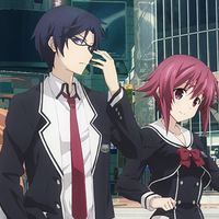 """Chaos;Child"" Kicks Off TV Broadcast with Hour Long Debut Episode"