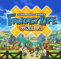 """Fantasy Life Online"" Delayed To April 2017"