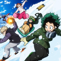 "Shinjuku Marui Annex Opens ""My Hero Academia"" Pop-Up Store"