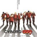 Netflix to Stream Cyborg 009 Call of Justice Anime Worldwide