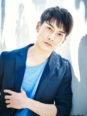 Black Rose Alice Stage Play Casts Hideo Ishiguro as Dimitri