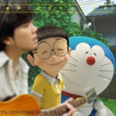"""Stand By Me Doraemon"" Theme Song Tops Japan's Anime Song Karaoke Rankings of 2016"