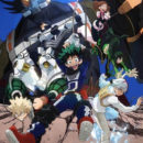 """My Hero Academia"" Jump Festa Episode to be Bundled with Manga 13th Volume"