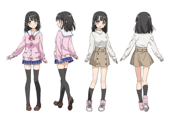 One Room Original Anime's Promo Video Reveals January 11 Premiere