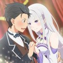 Re:Zero -Death or Kiss- PS4/PS Vita Game's Trailer Previews Original Story