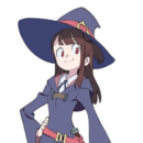 """Little Witch Academia"" Works Its Magic Beginning on January 08, 2017"