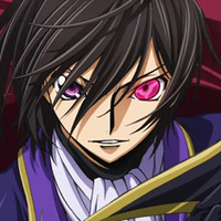 """Lelouch Wants You to Buy the Latest """"Newtype"""""""