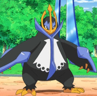 "Empoleon is Your New ""Pokkén Tournament"" Arcade Character"