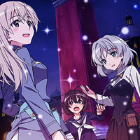 """Brave Witches"" Unaired 13th Episode to Get Theatrical Screening in 2017"