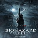Resident Evil: Vendetta CG Film Shows Antagonist