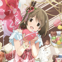 """The [email protected] "" Kanako Mimura to Send You Special Macarons on Valentine's Day"
