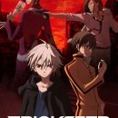 Trickster Anime's Video Previews 2nd Half, New Theme Songs