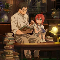 """Full Trailer for """"The Ancient Magus' Bride"""" Second Part Posted for February 4, 2017 Release"""