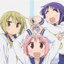 "Upcoming ""Yuyushiki"" OVA Gets Release Date and a Few Hints"