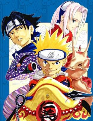 Masashi Kishimoto is Involved in Production on Lionsgate, Michael Gracey's Naruto Hollywood Film