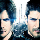 "Key Visuals and Japanese Release Date Set for ""Resident Evil: Vendetta"""