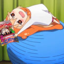 """Lazy Little Sister Loafs About in Another """"Himouto! Umaru-chan"""" OAD"""