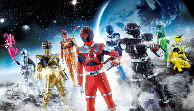 Toei Reveals Space-Themed Super Sentai Series Uchū Sentai Kyūranger