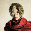 """Kabaneri"" Escape Game Actors Look Killer in Costume"