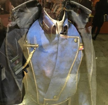 Live-Action Fullmetal Alchemist Film Reveals December 2017 Release, Mustang's Costume