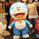 """Doraemon"" Takes to the Stage in ""Nobita and the Animal Planet"""