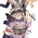 "Limited Edition ""Black Clover"" Manga Release Includes Anime Special"