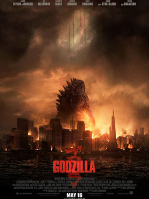 Legendary's Godzilla 2, Pacific Rim: Maelstrom Sequel Films Get New Titles