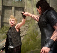 """Final Fantasy XV"" Becomes Fastest-Selling Title in Series History"