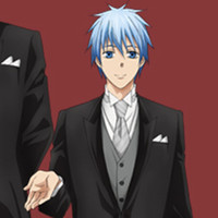 "The Boys of ""Kuroko's Basketball"" Clean up Nice for Their New Exhibit"