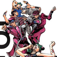 """Jojo's Bizarre Adventure"" Begins Rolling Out 30th Anniversary Plans"