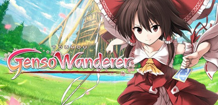 Touhou Genso Wanderer/Double Focus PS4/PS Vita Games Delayed to March 2017