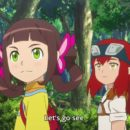 Monster Hunter Stories: Ride On Ep. 11 is now available in OS.