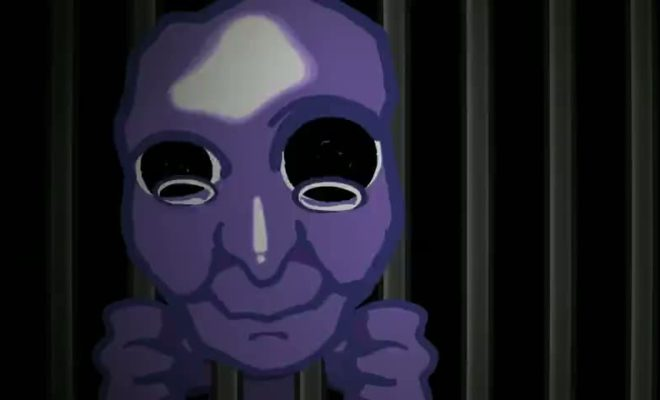 Ao Oni The Animation Ep. 8 is now available in OS.