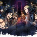 Attack on Titan 3DS Adventure Game's 1st Trailer Shows Cast