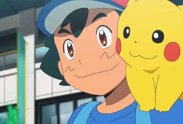 Pokemon Sun & Moon Ep. 6 is now available in OS.