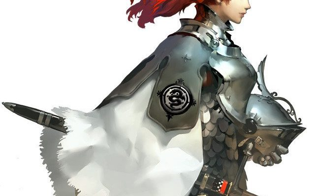 Atlus to Reveal New Fantasy RPG Separate From  Shin Megami Tensei, Persona on Friday