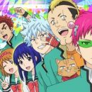 The Disastrous Life of Saiki K. Anime Teases Sequel