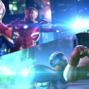Marvel vs. Capcom Infinite Extended Gameplay Trailer Reveals Captain America, Morrigan