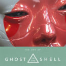 Live-Action Ghost in the Shell Film Gets Art Book on March 14